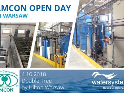 Konferencja Amcon Open Day